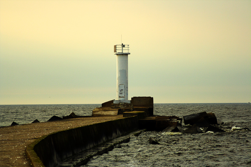 Lighthouse Via @Atisgailis