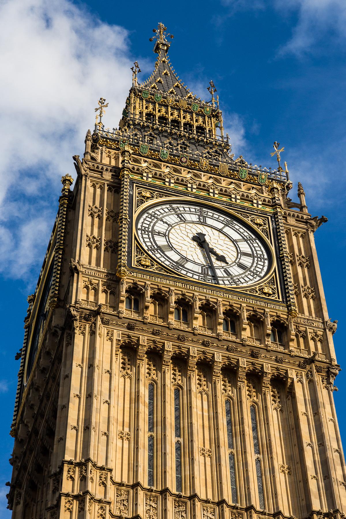 Big Ben Via @Atisgailis