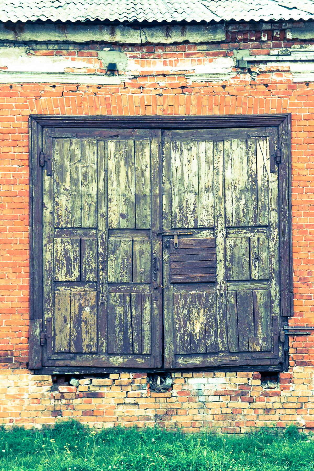 Doors Via @Atisgailis