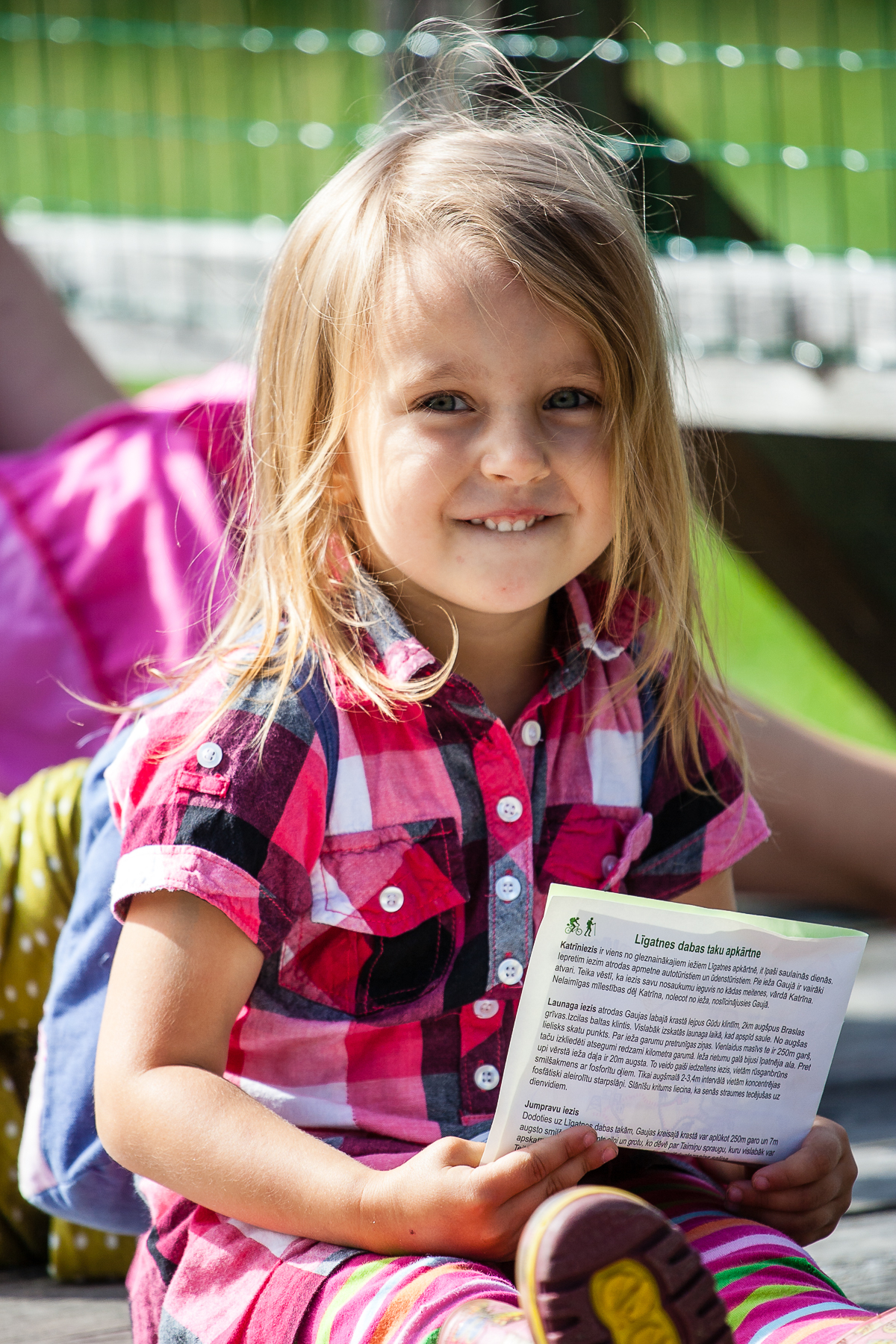 Little Reader Via @Atisgailis