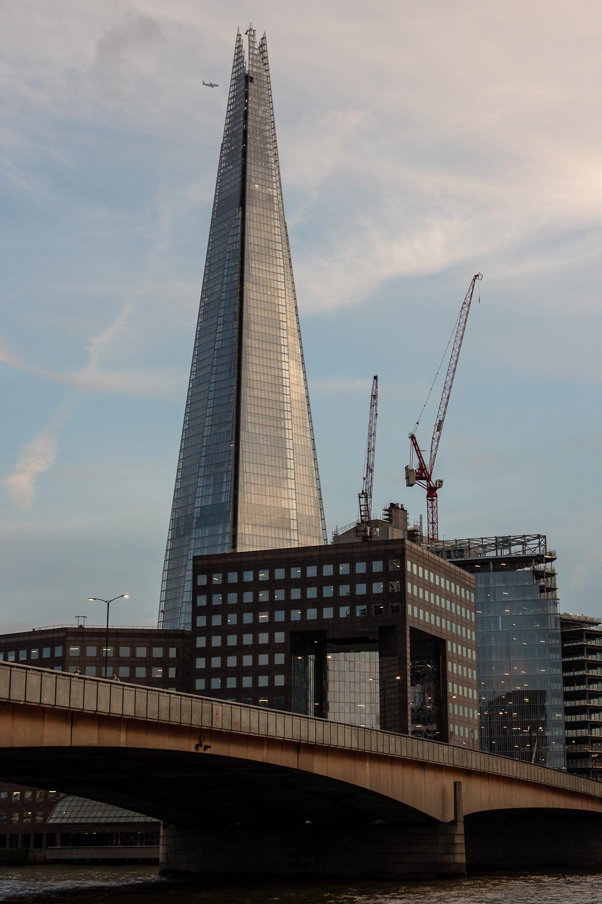 London Bridge Via @Atisgailis