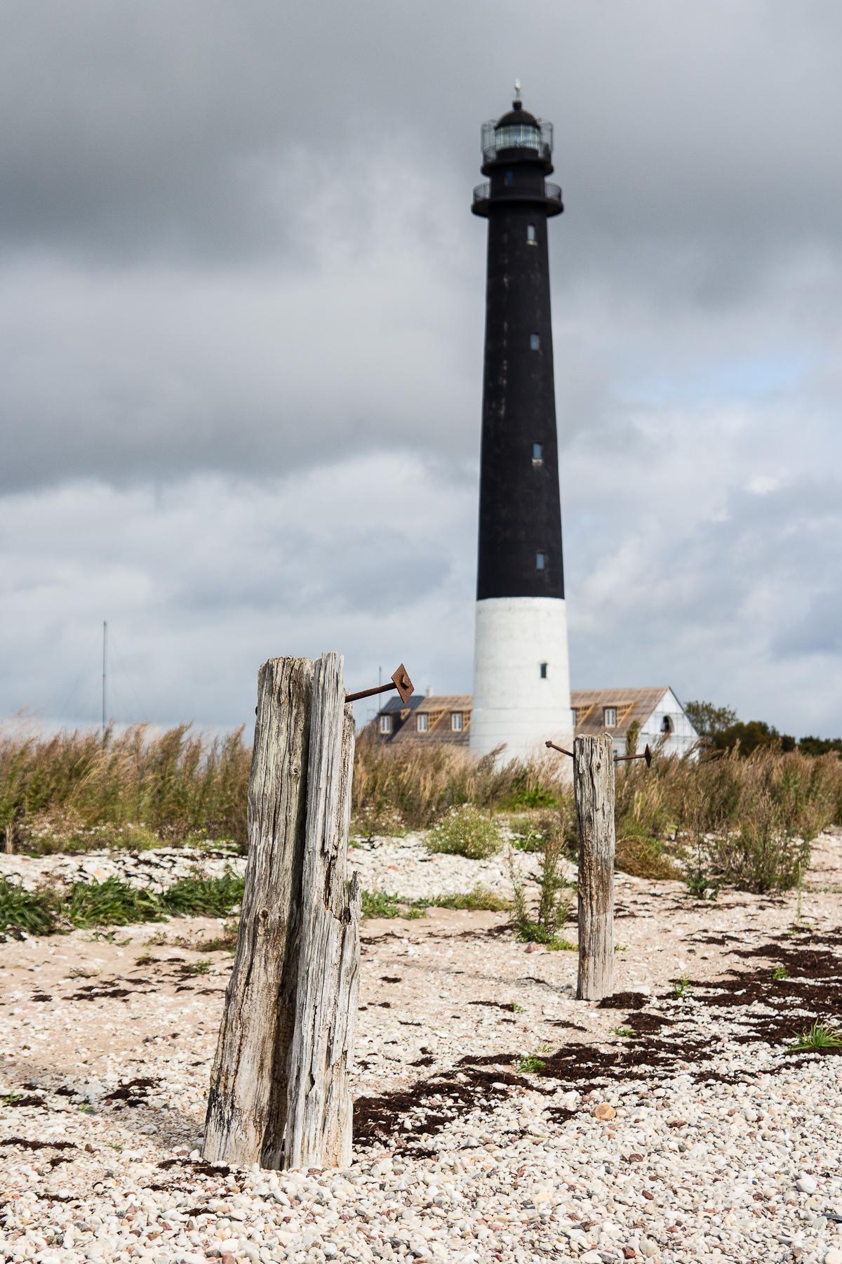 Saare Lighthouse Via @Atisgailis