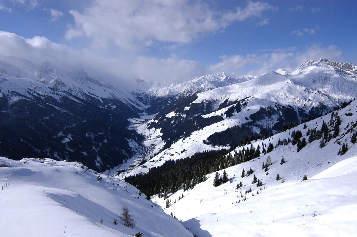 Austrian Alps Via @Atisgailis