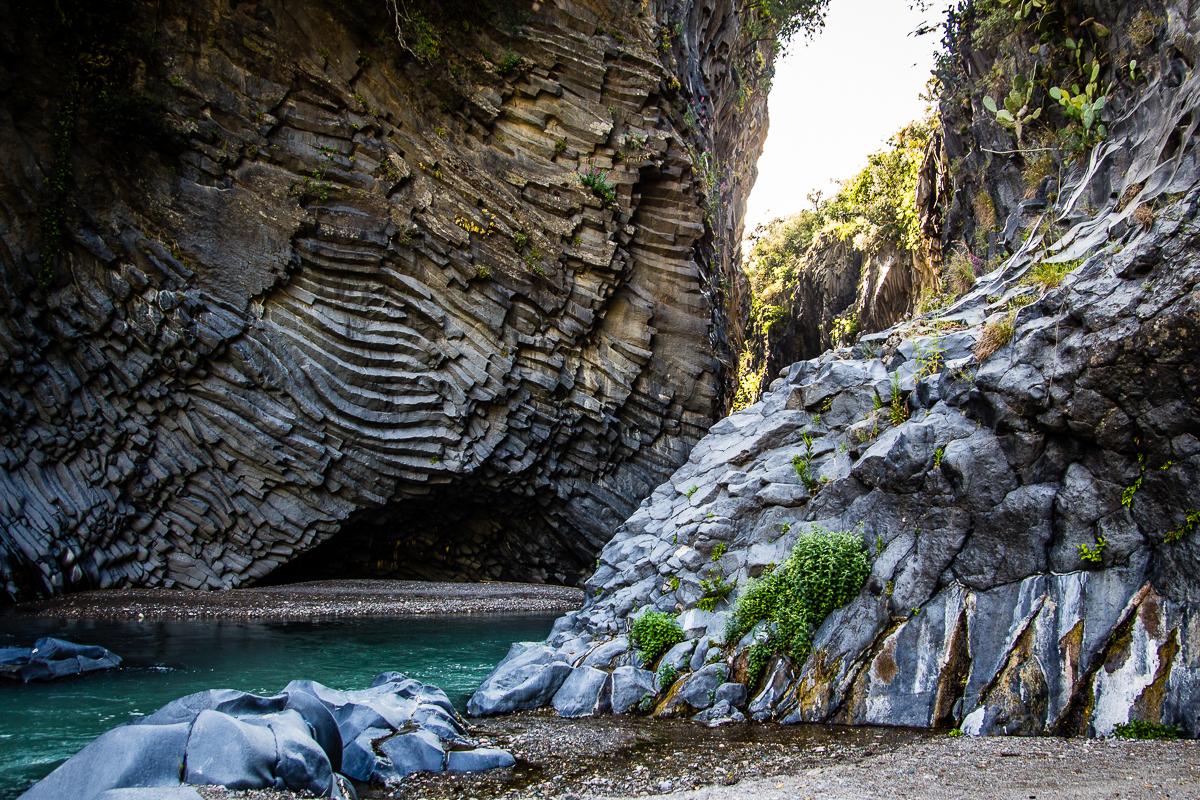Alcantara Valley Via @Atisgailis