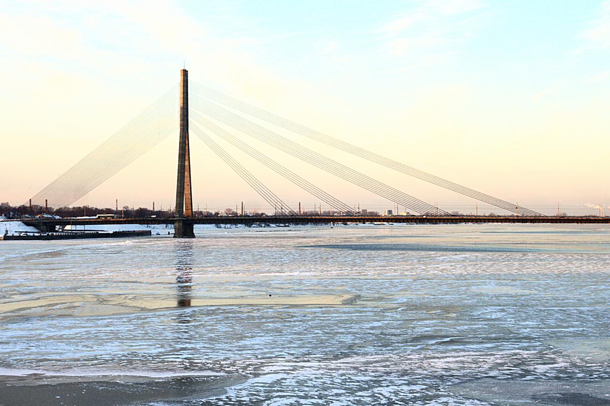 Cable Bridge Via @Atisgailis