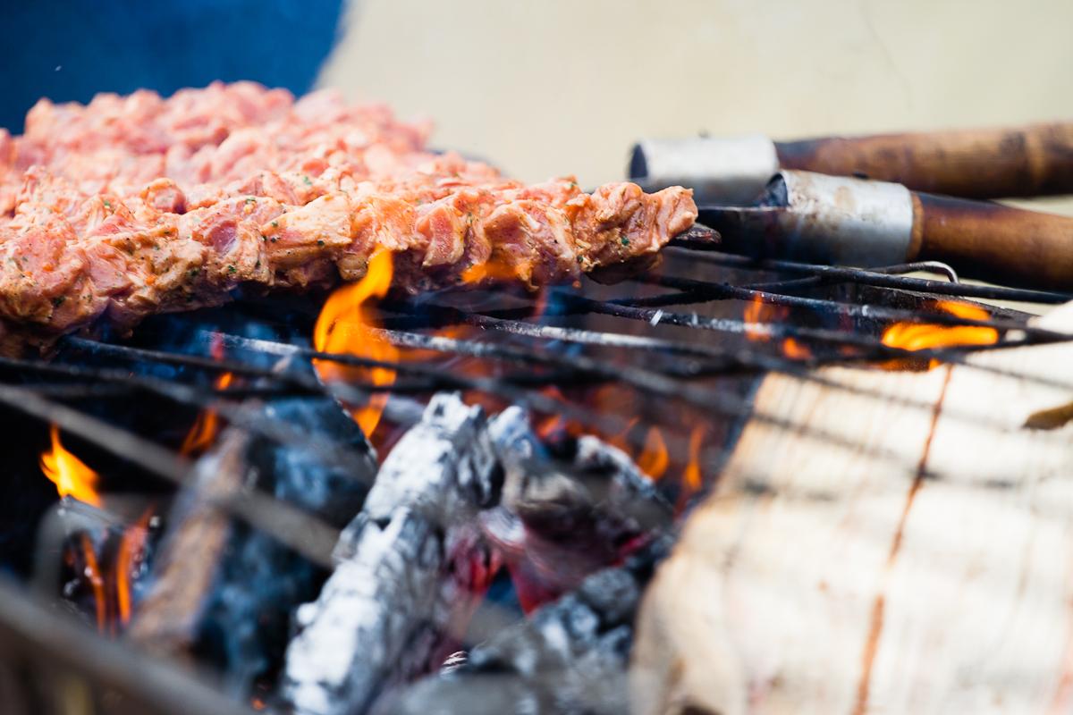 Cooking Meat Via @Atisgailis