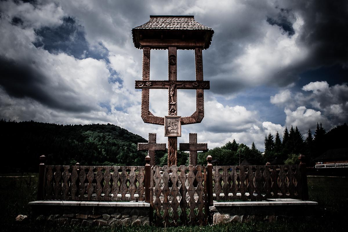 Crucifix Via @Atisgailis