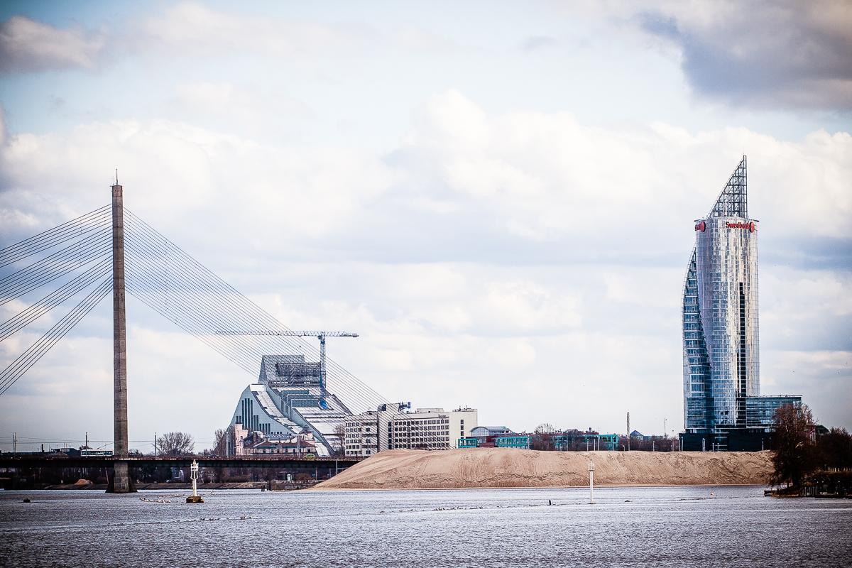 Dune In Riga Via @Atisgailis