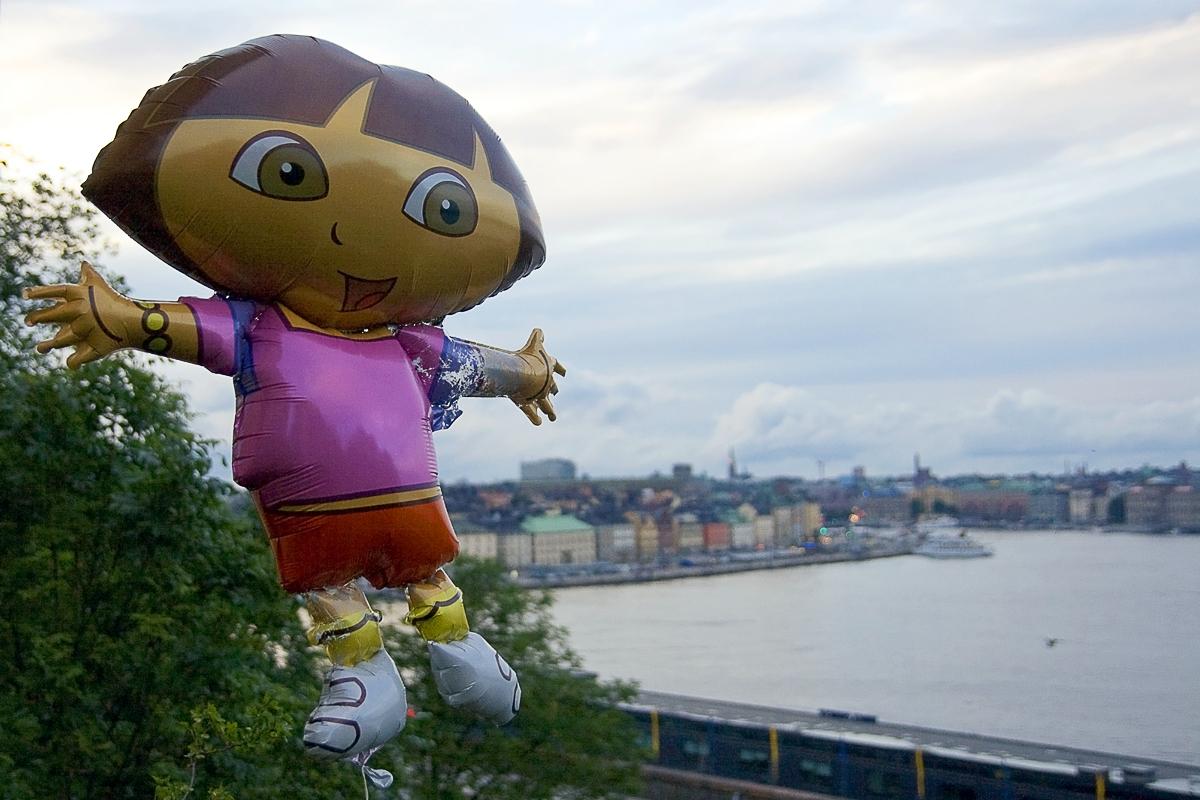 Happy Stockholm Via @Atisgailis