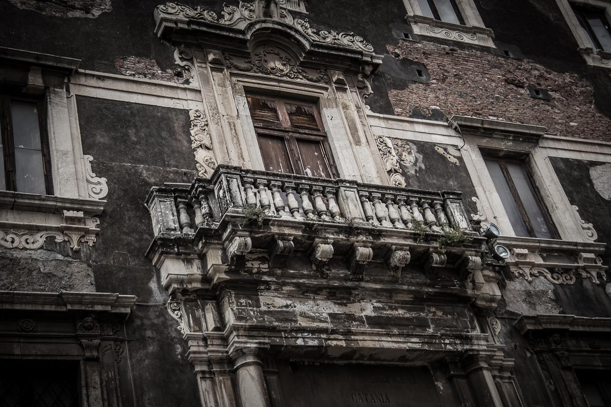 House In Catania Via @Atisgailis