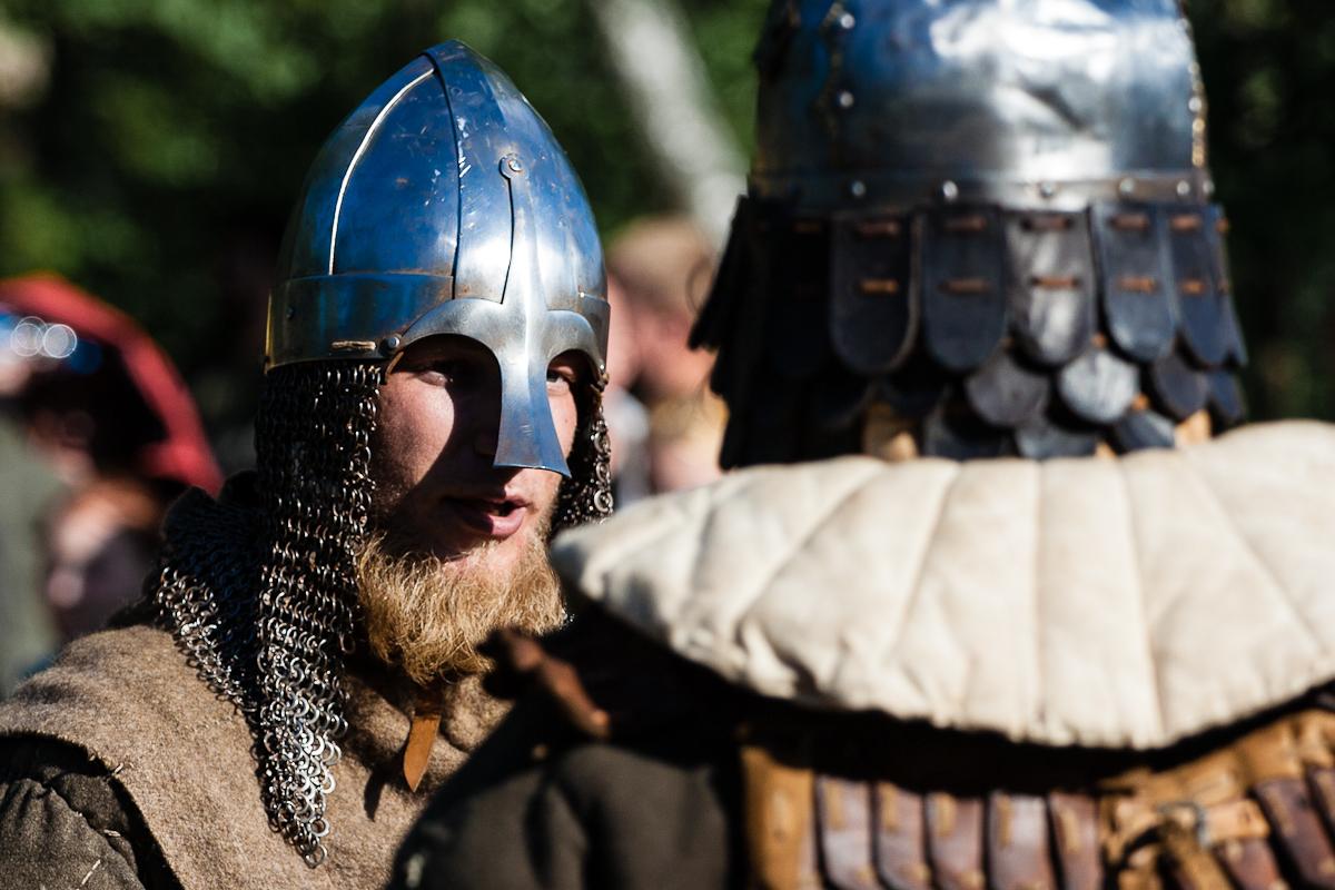 Knights Via @Atisgailis