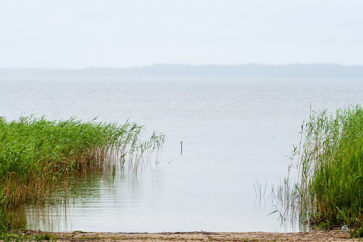 Lake Via @Atisgailis