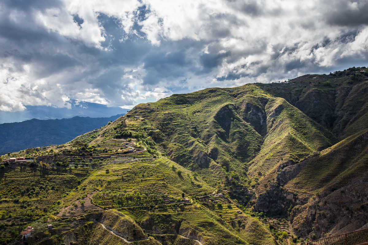 Mount Etna Via @Atisgailis
