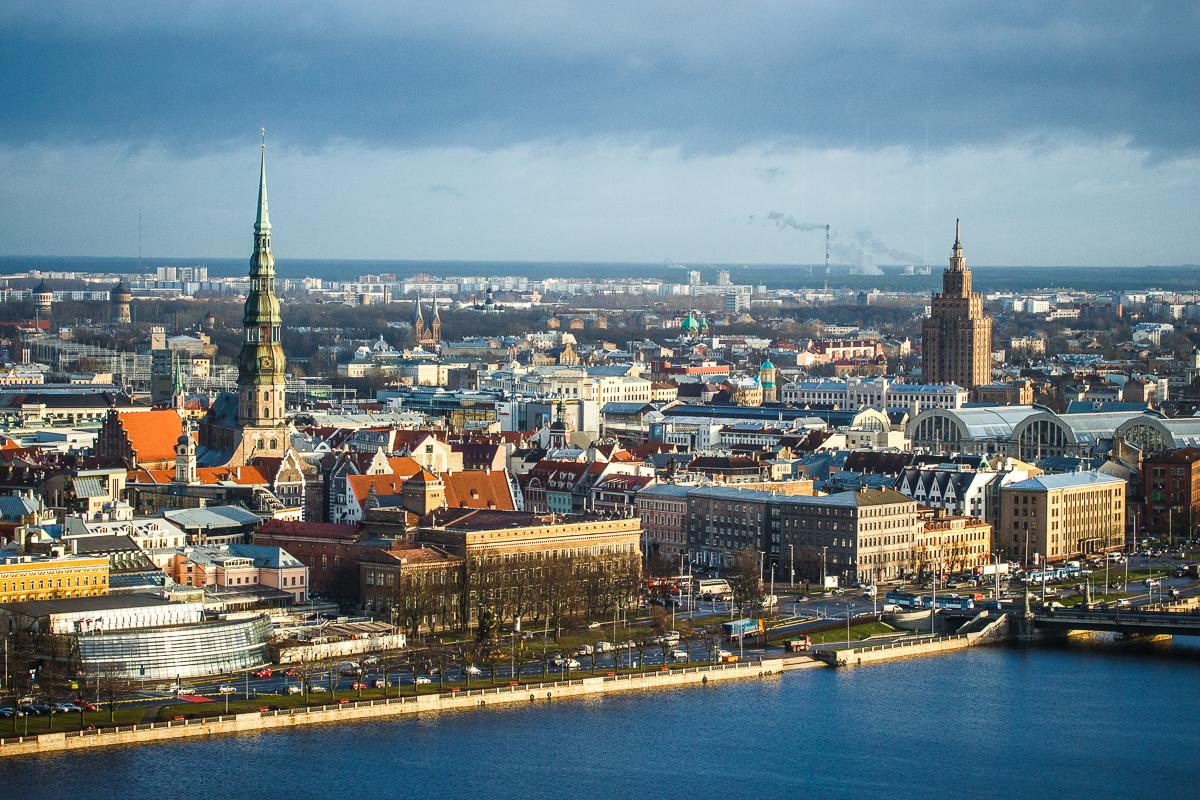 Riga Via @Atisgailis