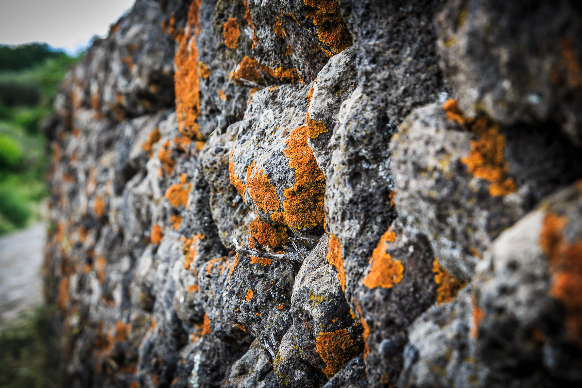 Rock Wall Via @Atisgailis
