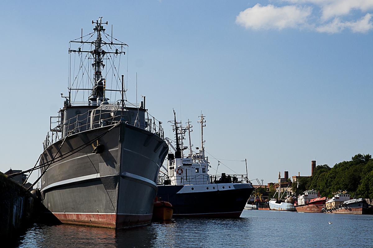 Ships Via @Atisgailis