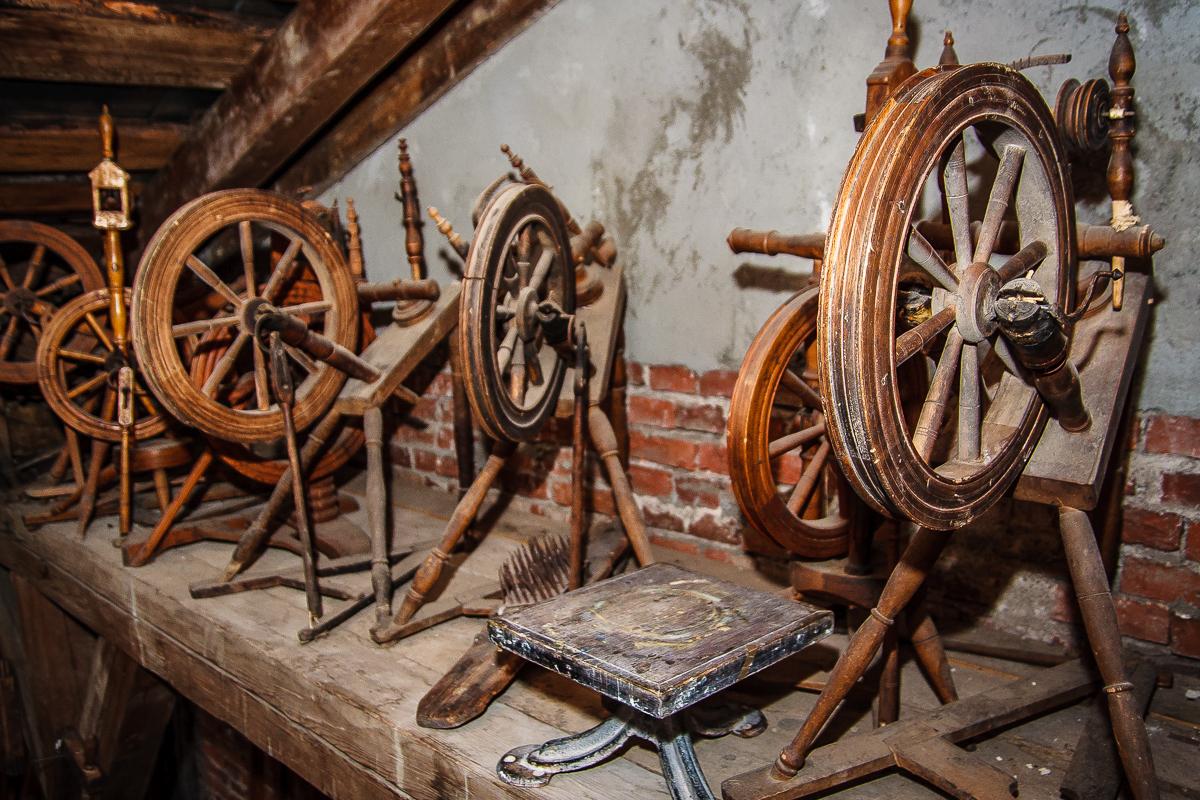 Spining Wheels Via @Atisgailis