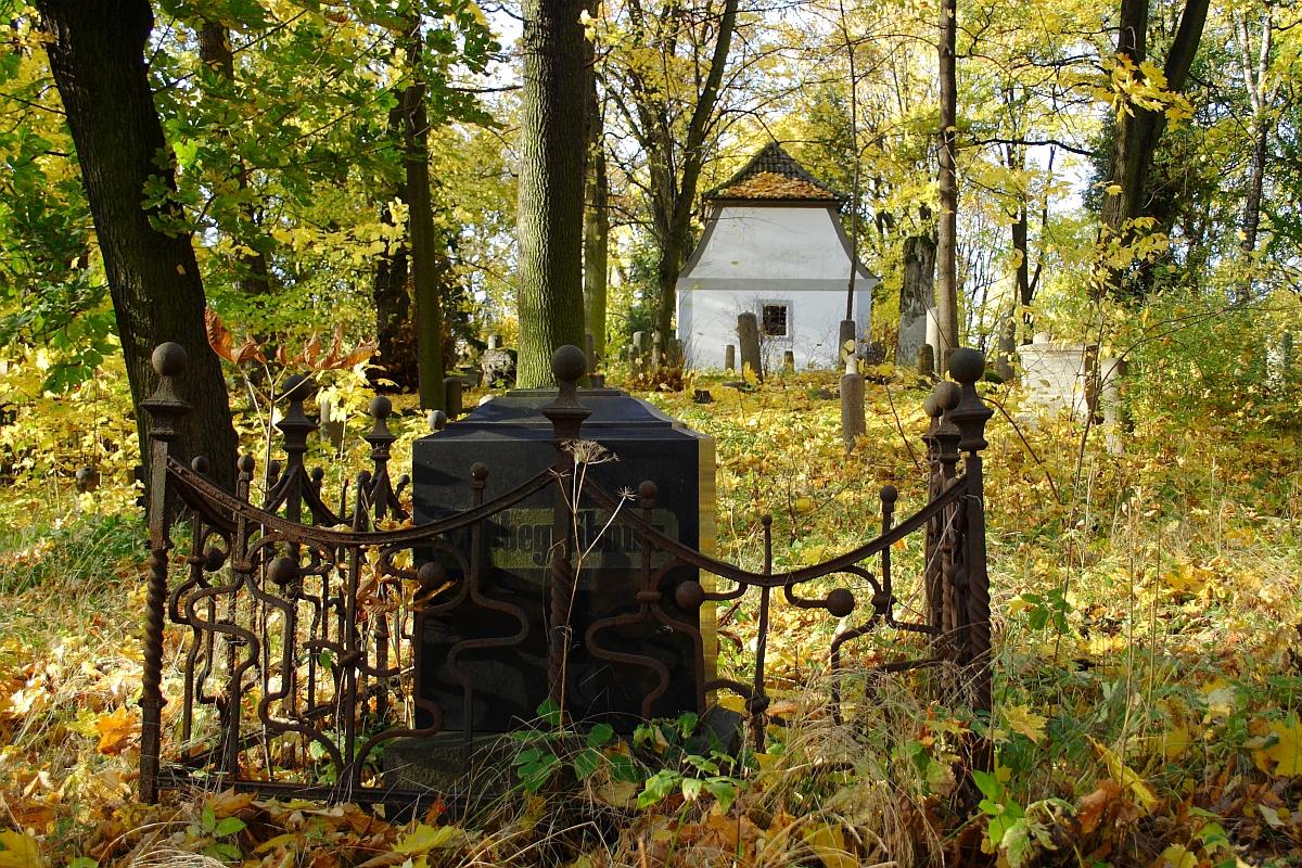 St. Martin'S Cemetery Via @Atisgailis