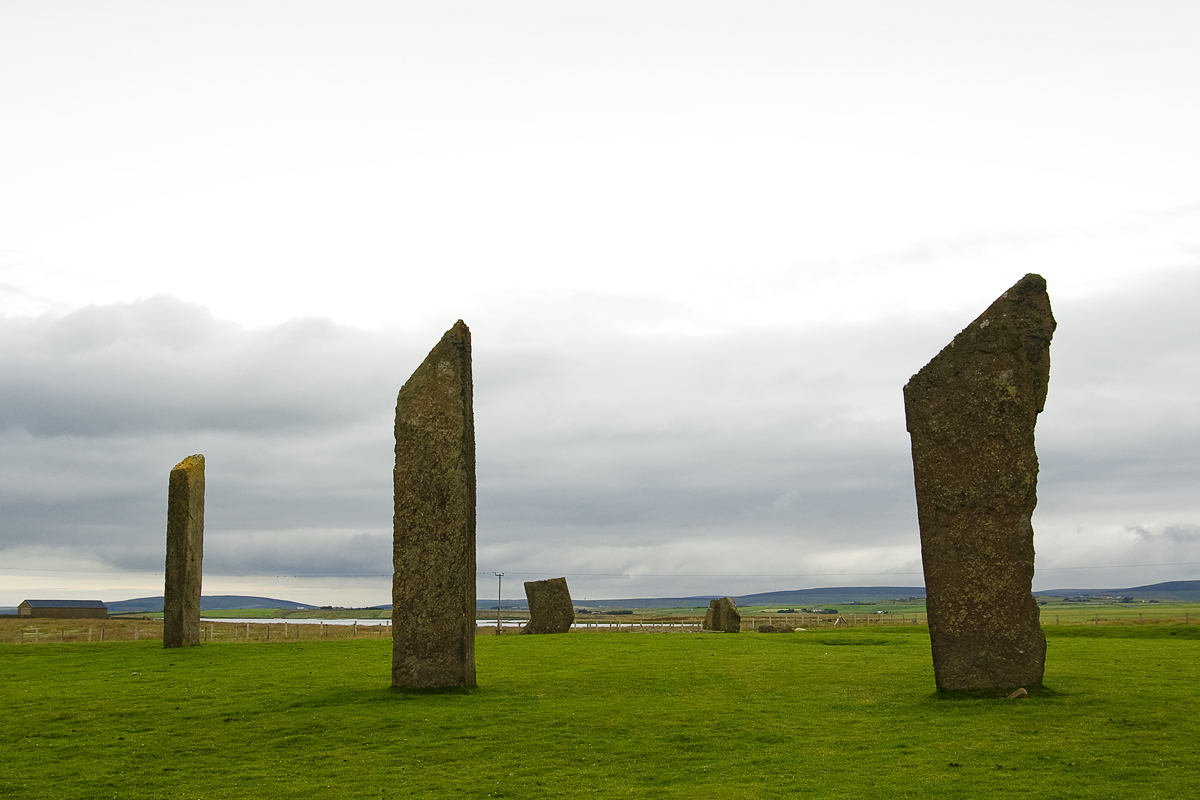 Standing Stones Of Stenness Via @Atisgailis