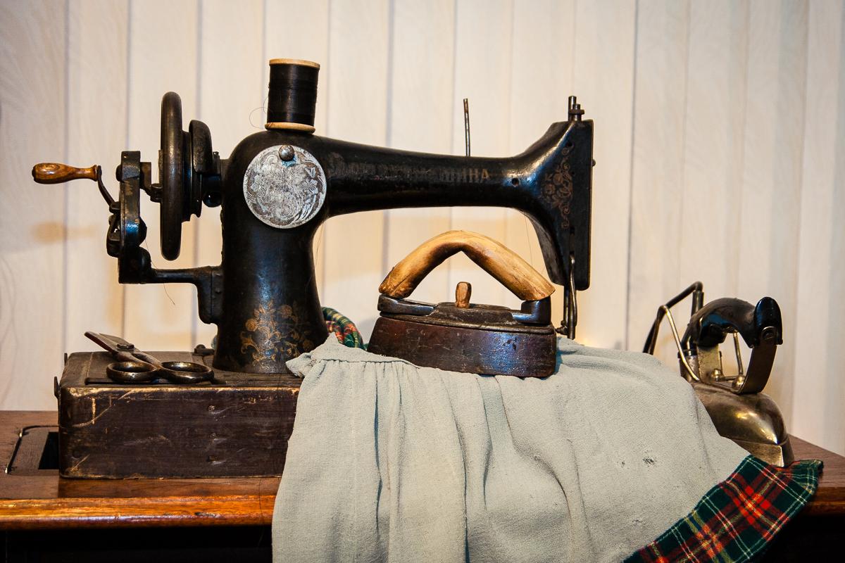 Tailor'S Workshop Via @Atisgailis