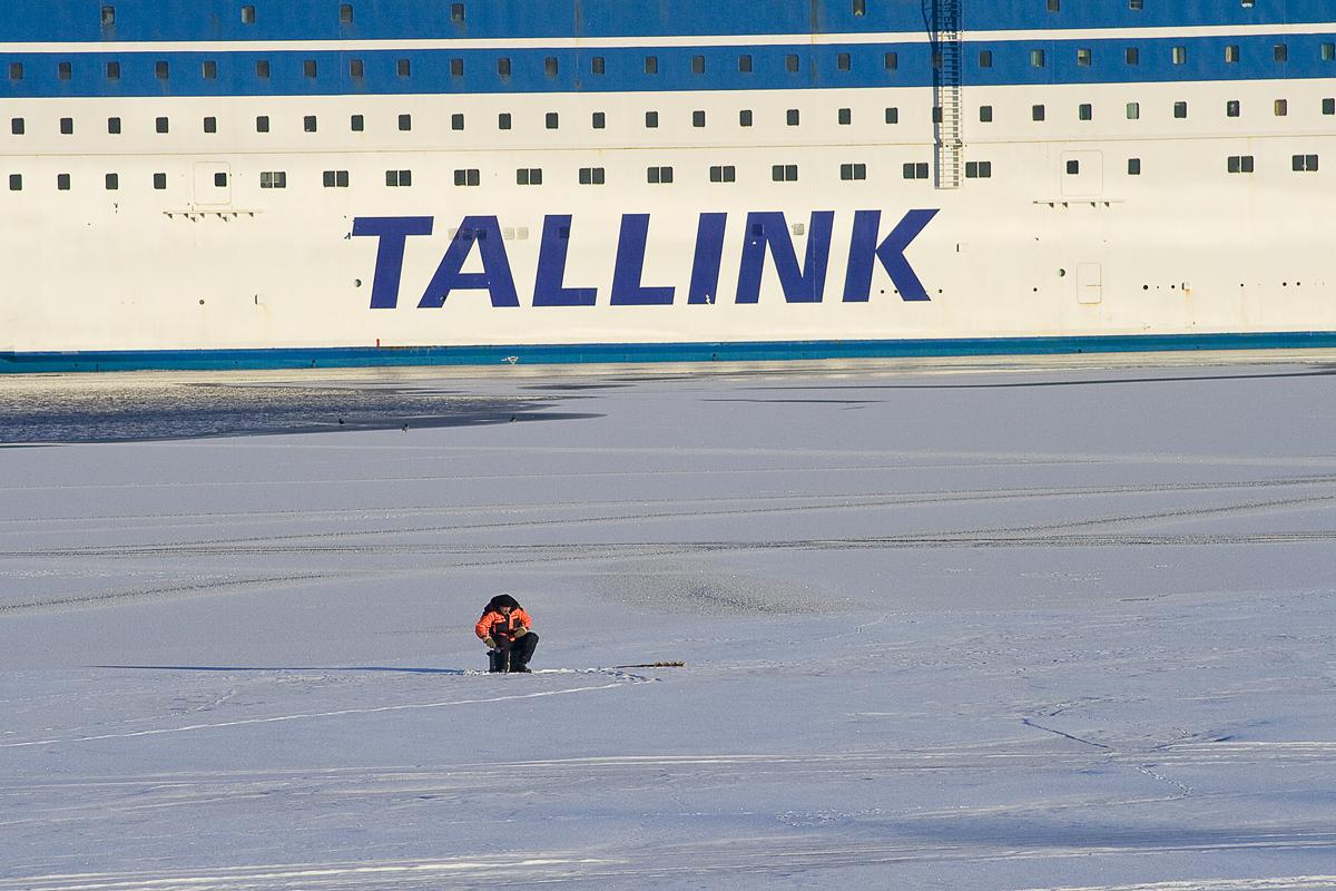 Tallink Via @Atisgailis