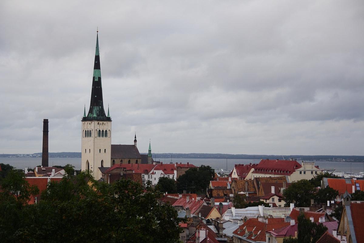 Tallinn Via @Atisgailis