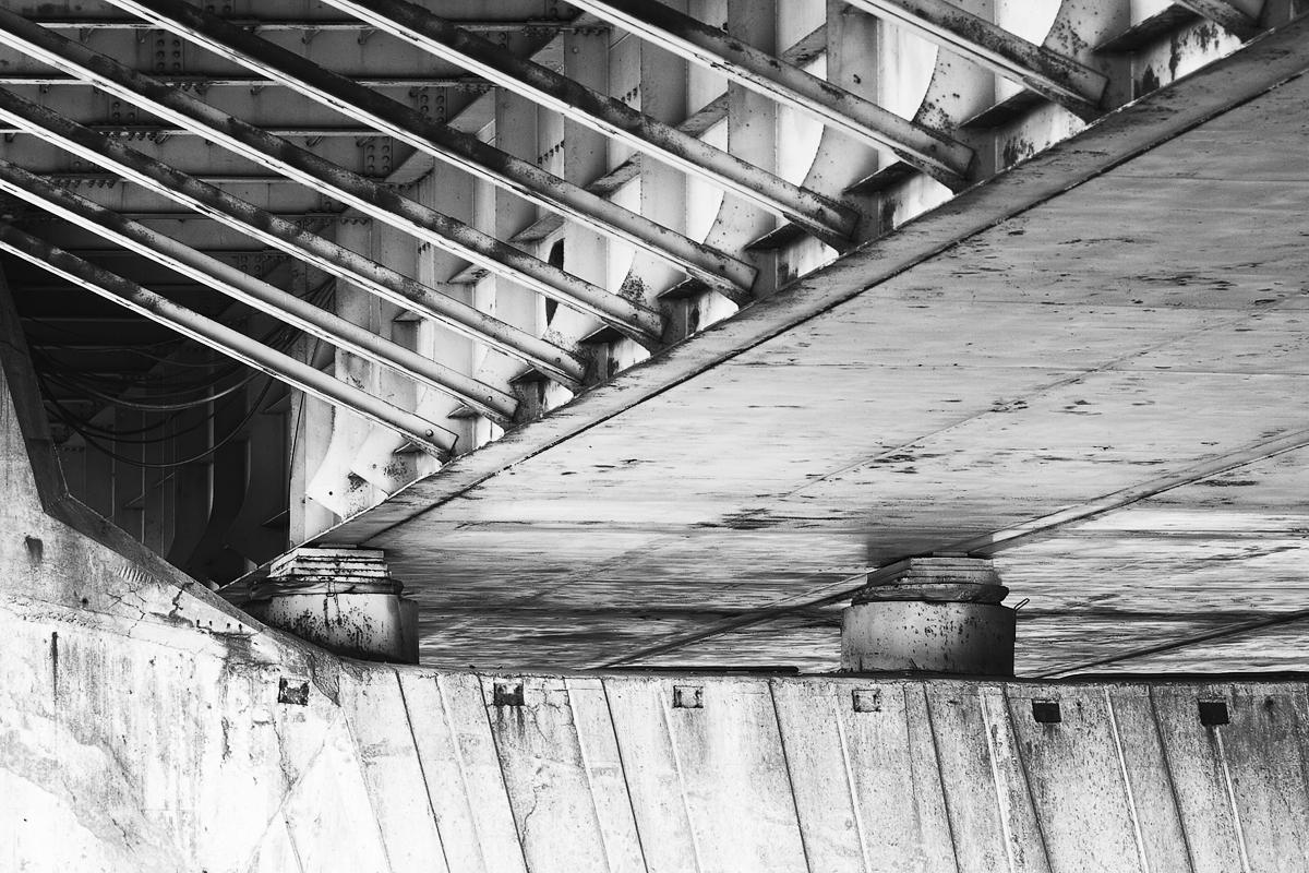 Under The Bridge Via @Atisgailis