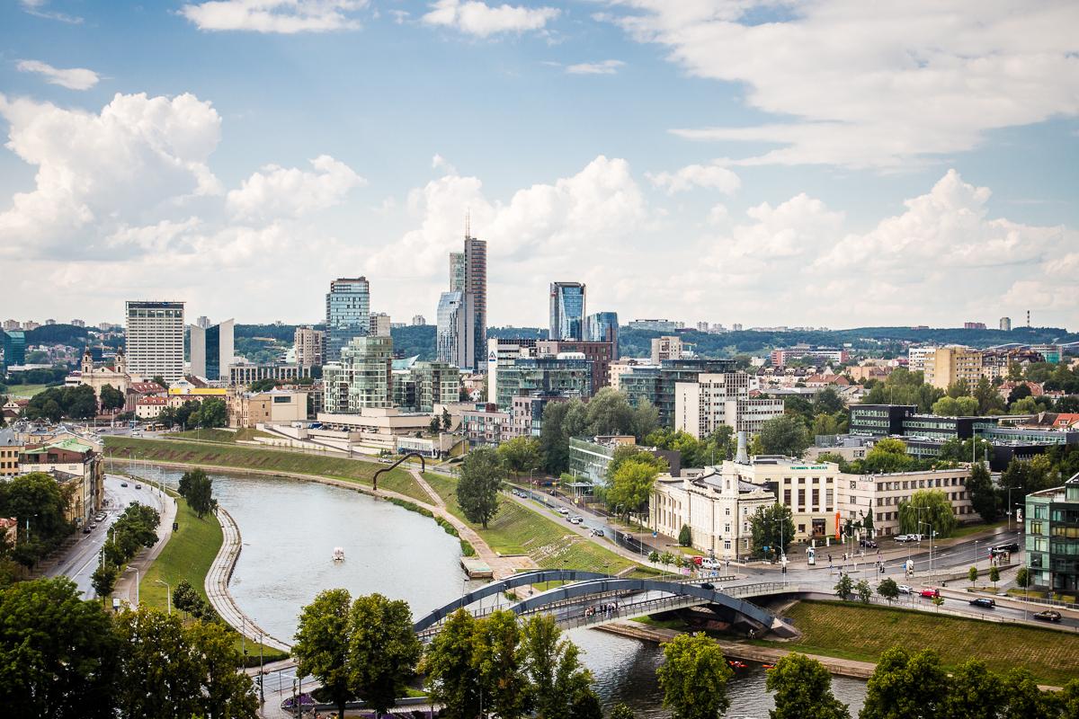 Vilnius Via @Atisgailis