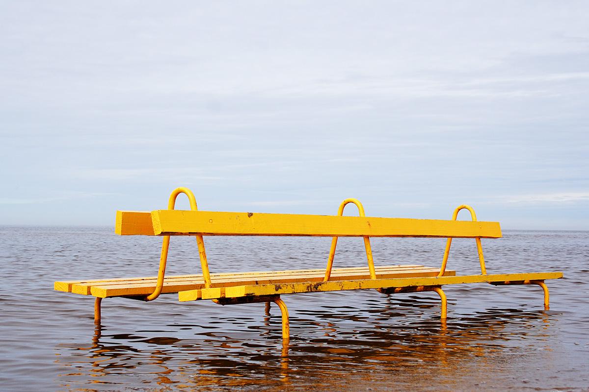 Waiting For The Sea Via @Atisgailis