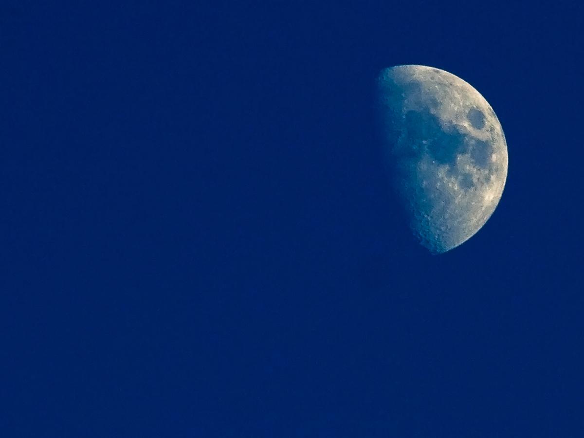 Moon Via @Atisgailis