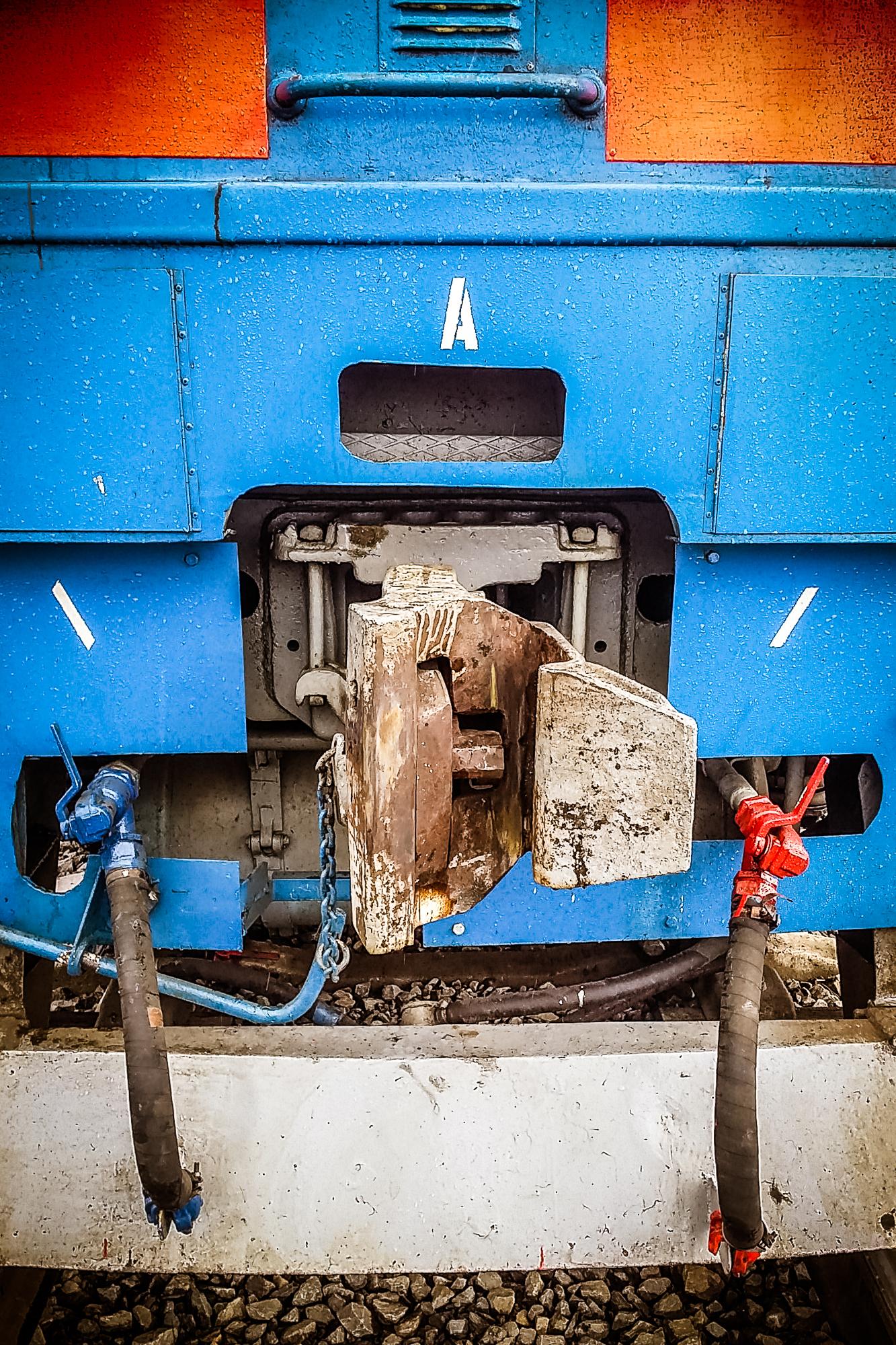 Locomotive Via @Atisgailis