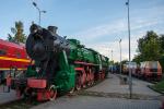 Train Museum
