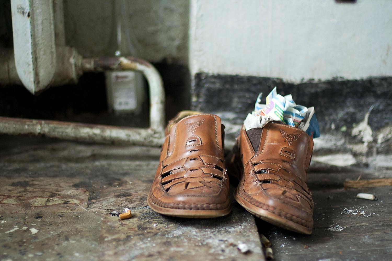 Lost Shoes Via @Atisgailis