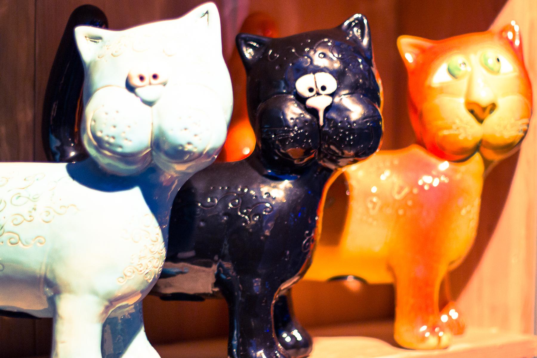 Cats Via @Atisgailis