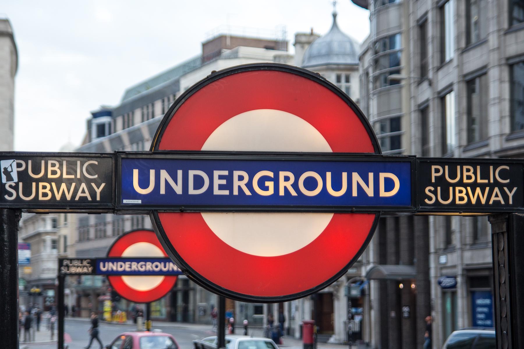 Underground Via @Atisgailis