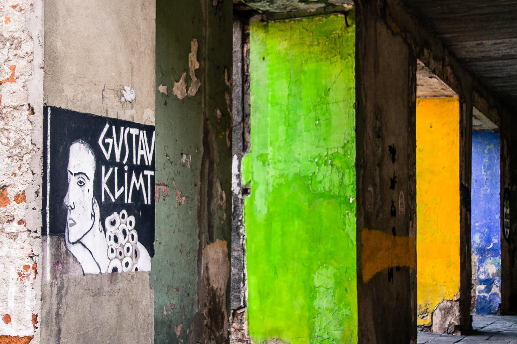 Gustav Klimt Via @Atisgailis