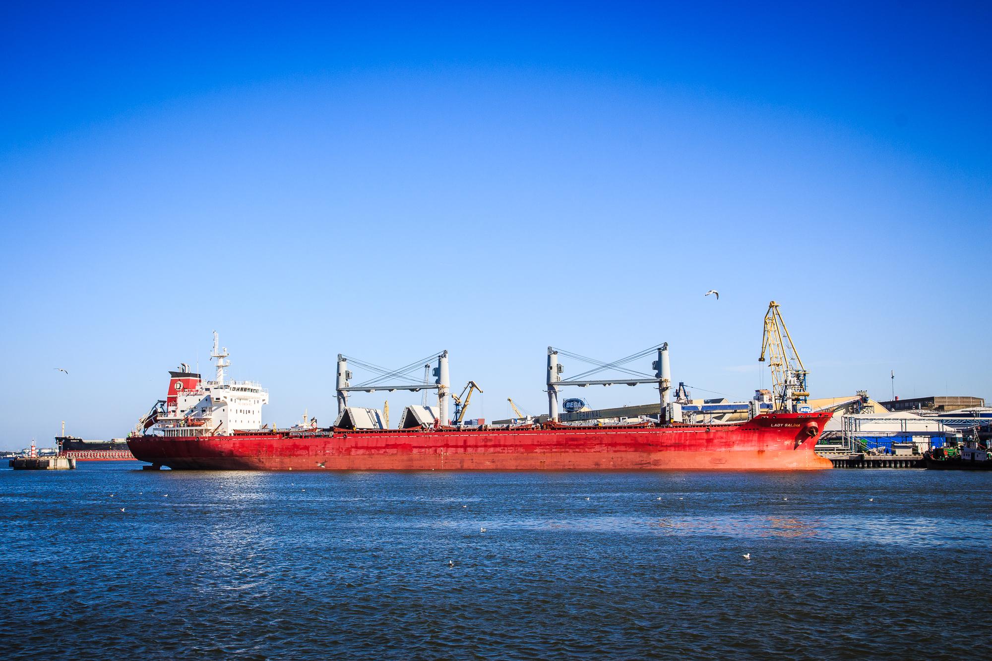 Red Ship Via @Atisgailis