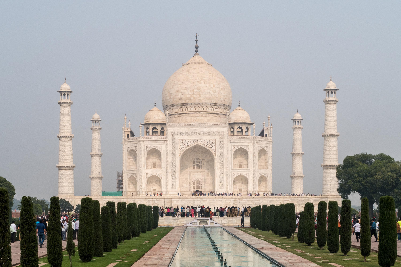 Taj Mahal Via @Atisgailis