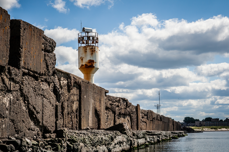 Jetty Lighthouse Via @Atisgailis