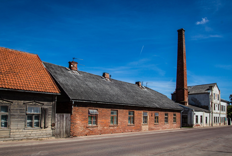 Travel To Liepāja And Nida Via @Atisgailis