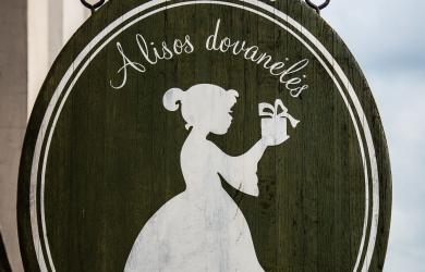 Alisos Dovaneles