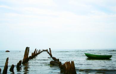 Das Boat (Kaltene)