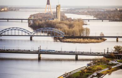 Daugava