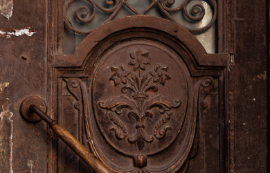 Doors Not To Enter