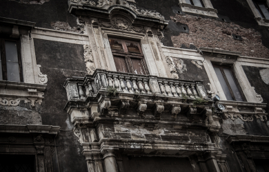 House In Catania