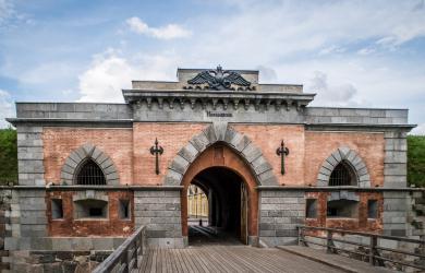 Dinaburg Fortress