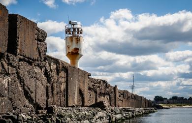 Jetty Lighthouse
