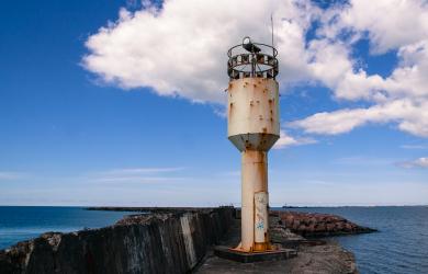 Liepāja Lighthouse