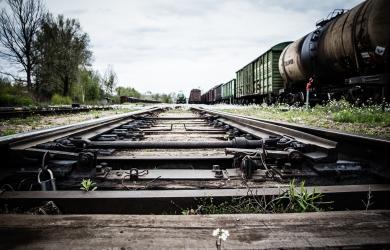Railway Shunt