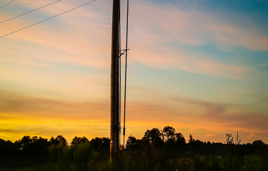 Sunset Electricity